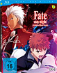 Fate/Stay Night - Vol. 4 (Limite ... Blu-ray