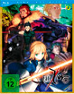 Fate/Zero - Vol. 1 (Limited Edition) Blu-ray