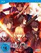 Fate/Zero - Vol. 4 Blu-ray