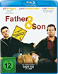 Father and Son Blu-ray