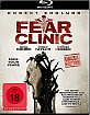 Fear Clinic (2014) Blu-ray