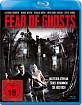 Fear of Ghosts Blu-ray