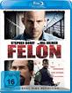 Felon Blu-ray
