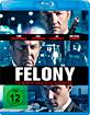 Felony (2013) Blu-ray
