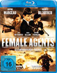 Female Agents - Geheimkommando Phoenix (Single Edition) Blu-ray