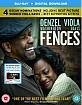 Fences (2016) (Blu-ray + UV Copy) (UK Import ohne dt. Ton) Blu-ray