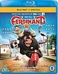 Ferdinand (2017) (Blu-ray + UV Copy) (UK Import ohne dt. Ton) Blu-ray