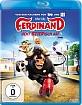 Ferdinand: Geht STIERisch ab! (CH Import) Blu-ray