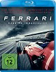 Ferrari: Race to Immortality Blu-ray