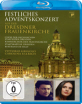 Festliches Adventskonzert 2010 aus der Dresdner Frauenkirche Blu-ray