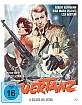 Feuertanz (1966) (Limited Digipak Edition) Blu-ray