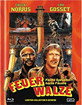 Feuerwalze - Limited Collector's Edition im Media Book (Cover A) (AT Import) Blu-ray