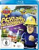Feuerwehrmann Sam - Achtung Ausserirdische! Blu-ray
