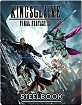 Kingsglaive: Final Fantasy XV - Limited Edition Steelbook (Blu-ray + DVD) (IT Import ohne dt. Ton) Blu-ray