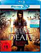 Fields of the Dead 3D (Blu-ray 3D) Blu-ray