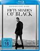 Fifty Shades of Black - Gefährliche Hiebe Blu-ray