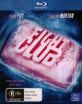 Fight Club - Collector's Book (Blu-ray + DVD) (AU Import ohne dt. Ton) Blu-ray