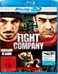 Fight Company - Faustkampf im Barrio 3D (Blu-ray 3D) (2. Neuauflage) Blu-ray