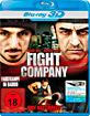 Fight Company - Faustkampf im Barrio 3D (Blu-ray 3D) (Neuauflage) Blu-ray