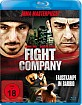 Fight Company - Faustkampf im Barrio Blu-ray