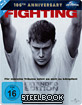 Fighting - Extended Edition (100th Anniversary Steelbook Collection) Blu-ray