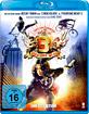 Fighting Beat 3 Blu-ray