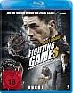 Fighting Games Blu-ray
