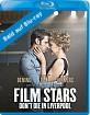 Film Stars Don't Die in Liverpool Blu-ray