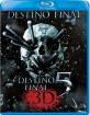 Destino Final 5 3D (Blu-ray 3D + Blu-ray) (ES Import) Blu-ray