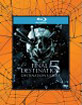 Final Destination 5 - Halloween Edition (CA Import ohne dt. Ton)) Blu-ray