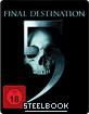Final Destination 5 - Steelbook Blu-ray