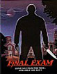 Final Exam (1981) (Limited Mediabook Edition) (Cover A) (AT Import) Blu-ray