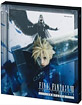 Final Fantasy VII: Advent Children Complete + Final Fantasy XIII Trial (JP Import ohne dt. Ton) Blu-ray