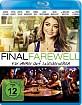 Final Farewell - Für immer auf Wiedersehen Blu-ray