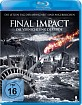 Final Impact - Die Vernichtung der Erde Blu-ray