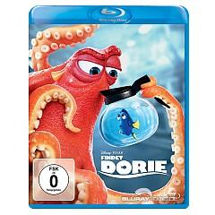 Findet Dorie Blu-ray