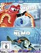 Findet Dorie + Findet Nemo (Dop...