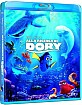 Alla ricerca di Dory (IT Import) Blu-ray
