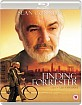 Finding Forrester (2000) (Blu-ray + DVD) (UK Import ohne dt. Ton) Blu-ray