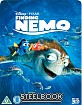 Finding Nemo 3D - Zavvi Exclusive Limited Edition Lenticular Steelbook (Blu-ray 3D + Blu-ray) (UK Import) Blu-ray