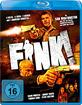 Fink! Blu-ray