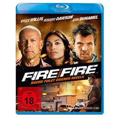 Fire with Fire - Rache folgt eigenen Regeln Blu-ray