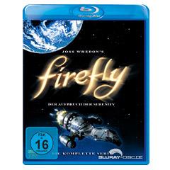 Firefly - Die komplette Serie Blu-ray