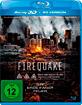 Firequake 3D (Blu-ray 3D)