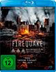 Firequake Blu-ray