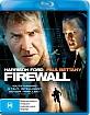 Firewall (2006) (AU Import) Blu-ray
