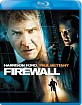 Firewall (2006) (FR Import) Blu-ray