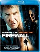 Firewall (2006) (US Import ohne dt. Ton)) Blu-ray
