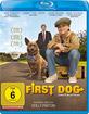 First Dog - Zurück nach Hause Blu-ray