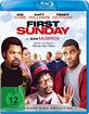 First Sunday Blu-ray